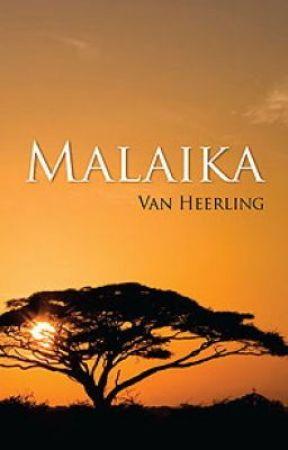 MALAIKA by VanHeerling