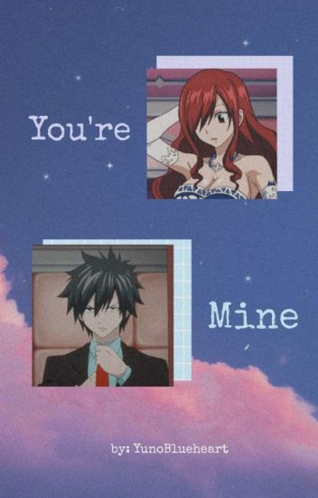 You're mine [Completed]