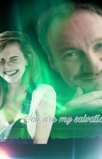 You are my salvation ♡ Remione  by verodepp