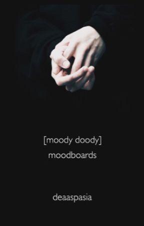 Moody Doody by DeaAspasia