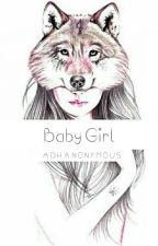 Baby Girl by AdhAnonymous