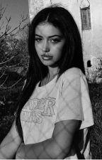 《▪Leila:Mon destin était entre ces mains▪》 by ADEMO_