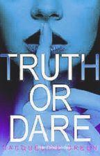 Truth or Dare  by LjubicastiOblak