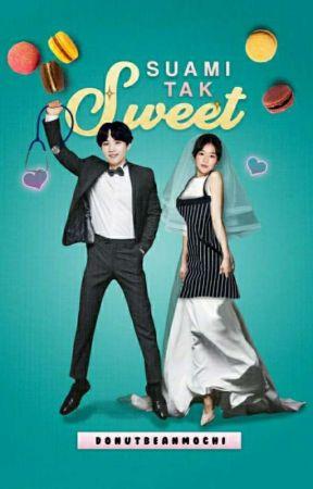 [C] Suami Tak Sweet •Min Yoongi• by donutbeanmochi