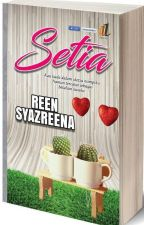 Setia by ReenSyazreena