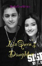 LizQuen's Daughter {Complete} by wuzdatPOKEMON