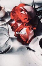 barista | ykh. ✓ by kihyawn