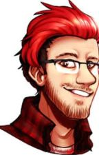 My brother jack.        Markiplier  x reader  by audiocat2005