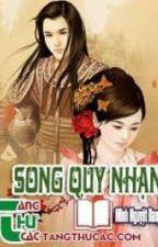 Song Quy Nhạn - Minh Nguyệt Đang by dieplac96