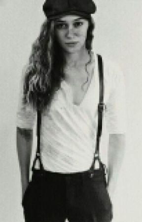 Alycia Debnam Carey and Eliza Taylor Imagines by punkymonkeyscience