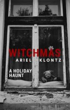 The Christmas Witch (A Short Horror Story) by arielklontz