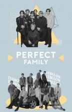 Complete- Perfect Family[bts+seventeen] by firxgirlz-
