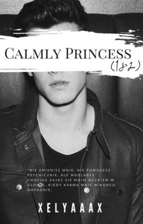 Calmly Princess |S.M.  (1&2) by Xelyaaax