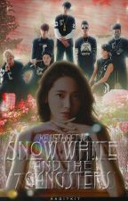 Snow White and the 7 Gangsters by yoonlights
