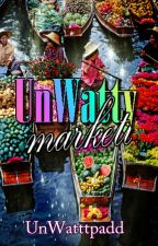 UnWattpad   Watty Marketi by UnWatttpadd