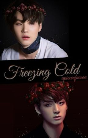 Freezing Cold | Yoonkook & Vhope by apieceofmoon