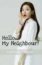 Hello, My Neighbour! ( Seulgi ❌ Mino ) by junedins