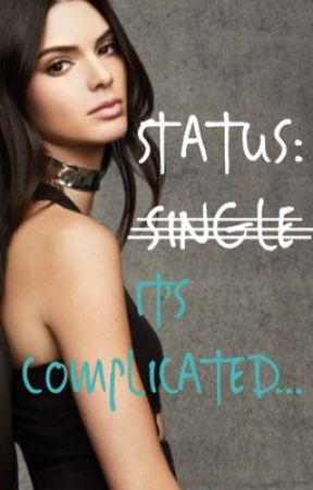 Status: Its complicated by ShakiraSunga