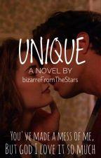 UNIQUE by bizarreFromTheStars
