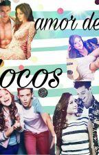 amor de locos (ruggarol)❤ by rociosagastume