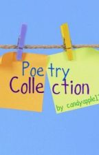 Poetry Collection by candyapple1205