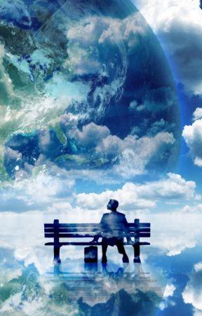 The Dream by Soulseekerz