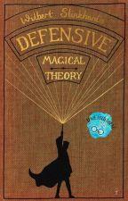 Defensa Contra las Artes Oscuras by Team_Potterhead
