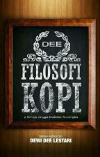 QUOTES Filosofi Kopi by sandrea_