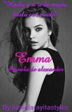 Emma© by danielarayitastyles