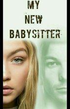 My new babysitter 18+ (BEFEJEZETT) by louiehlittlegirl