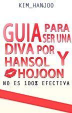 Guía para ser una Diva por HanSol y HoJoon by Nuannamy