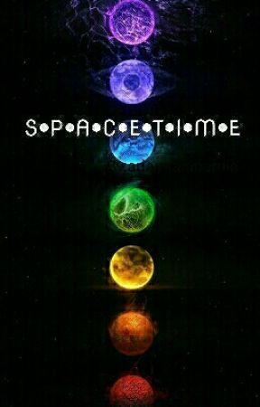 spacetime by breezybeebo23