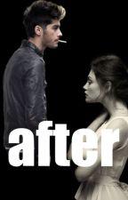 After by missOkTAVia