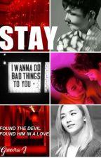 ♥️ Stay. ♥️ [Jihan] (Lemon) by Ginevra-J