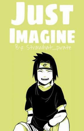 Just Imagine by Village_of_Strawhat
