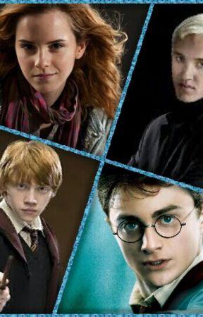 Harry Potterla Leggenda Continua Harry Poter E I