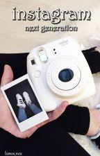 instagram || next generation by lxmos_nox