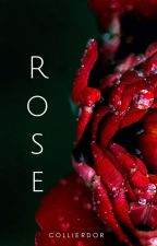 Rose by collierdor