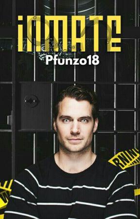 Inmate by Pfunzo18
