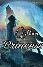 Warren Peace: Moon Princess by LunaChildMoon