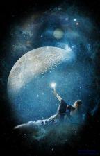 Csillaghullás ( Holdszüllötte II. évad) by Dorinda1999