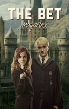 The Bet | Dramione ✔ by MayaFleck