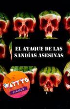 El ataque de las sandías asesinas by Denise_83