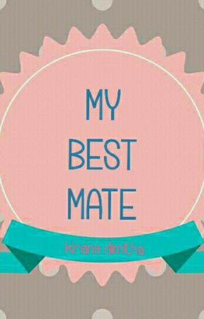 My Best Mate by gemithaa