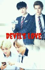 Devil's Love by sekaibubblechoco