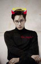 Kim JongIn ? by Chan_i