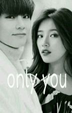 Only You  by suzyjyp