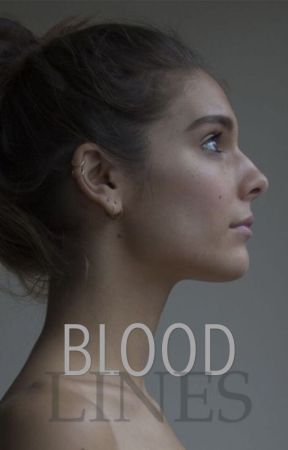 Blood Lines by AreYouInhuman