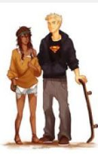 AFTER THE WAR JIPER PERCABETH AND LAZEL by lovepiper