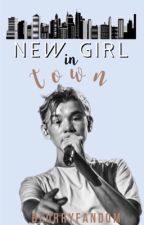 the new girl in town\martinus g.\ by blurryfandom